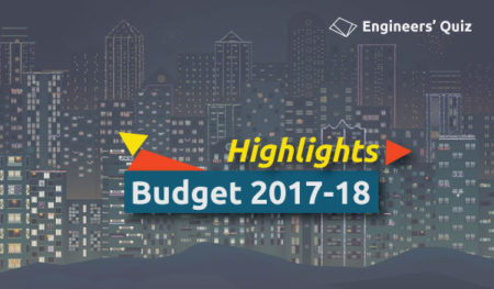 Budget Highlight 2017